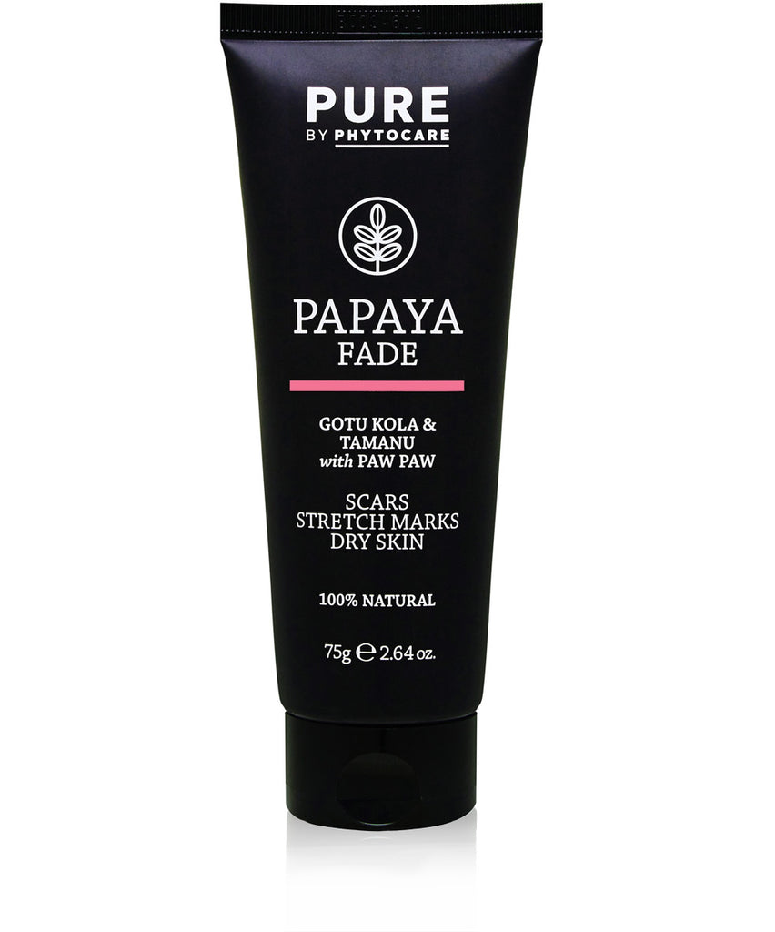PURE by Phytocare Papaya Fade Cream