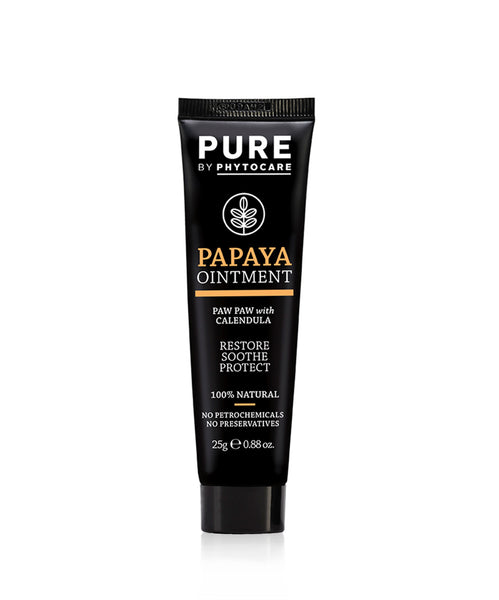 PURE by Phytocare Papaya Ointment