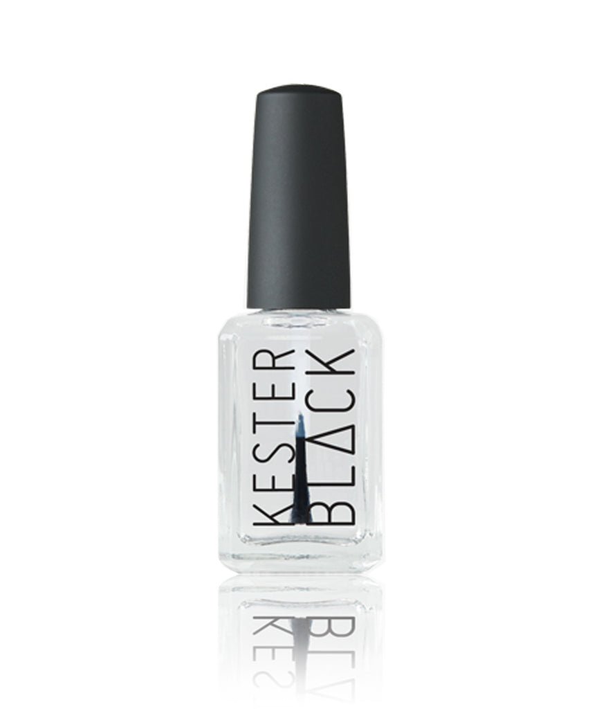 Kester Black 10-Free™ Top and Base Coat