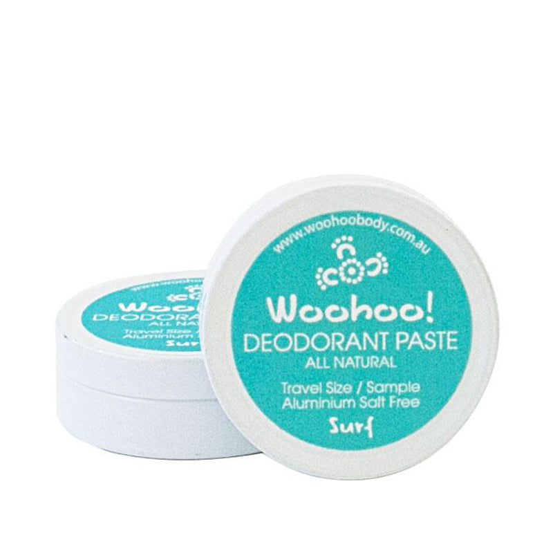 Surf All Natural Deodorant Paste