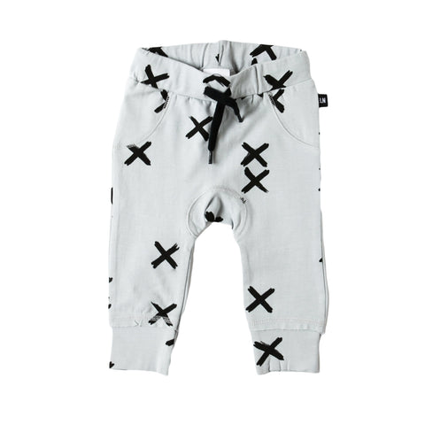 Baggy pant cross ELN