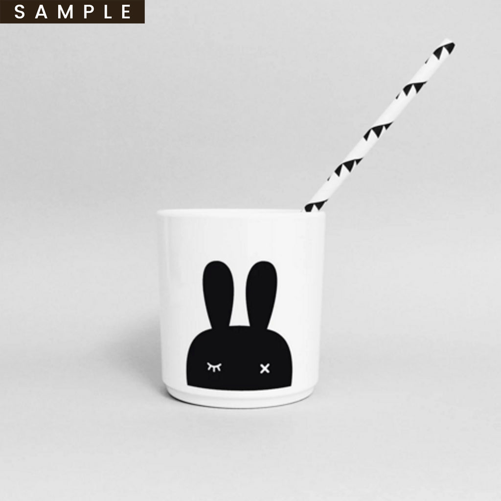 Cup . Bunny (SAMPLE)