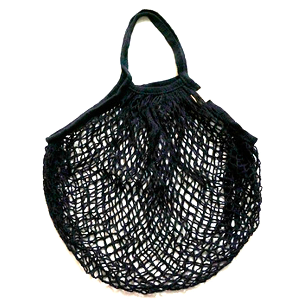 Net Bag . Black