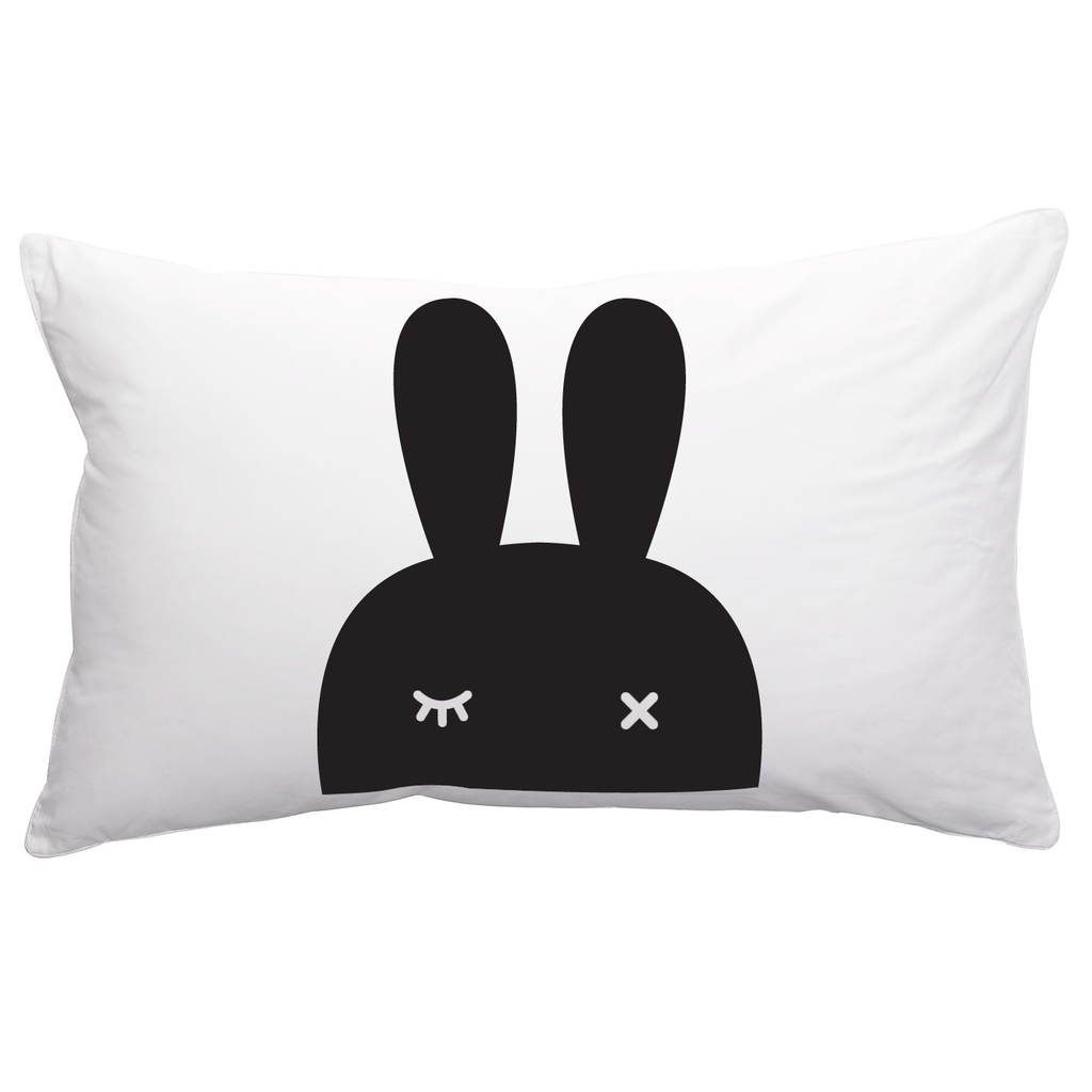 Pillowcase . BunnyEar