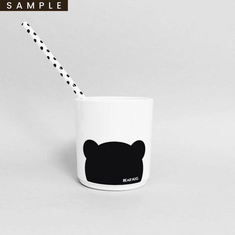Cup . Bear (SAMPLE)