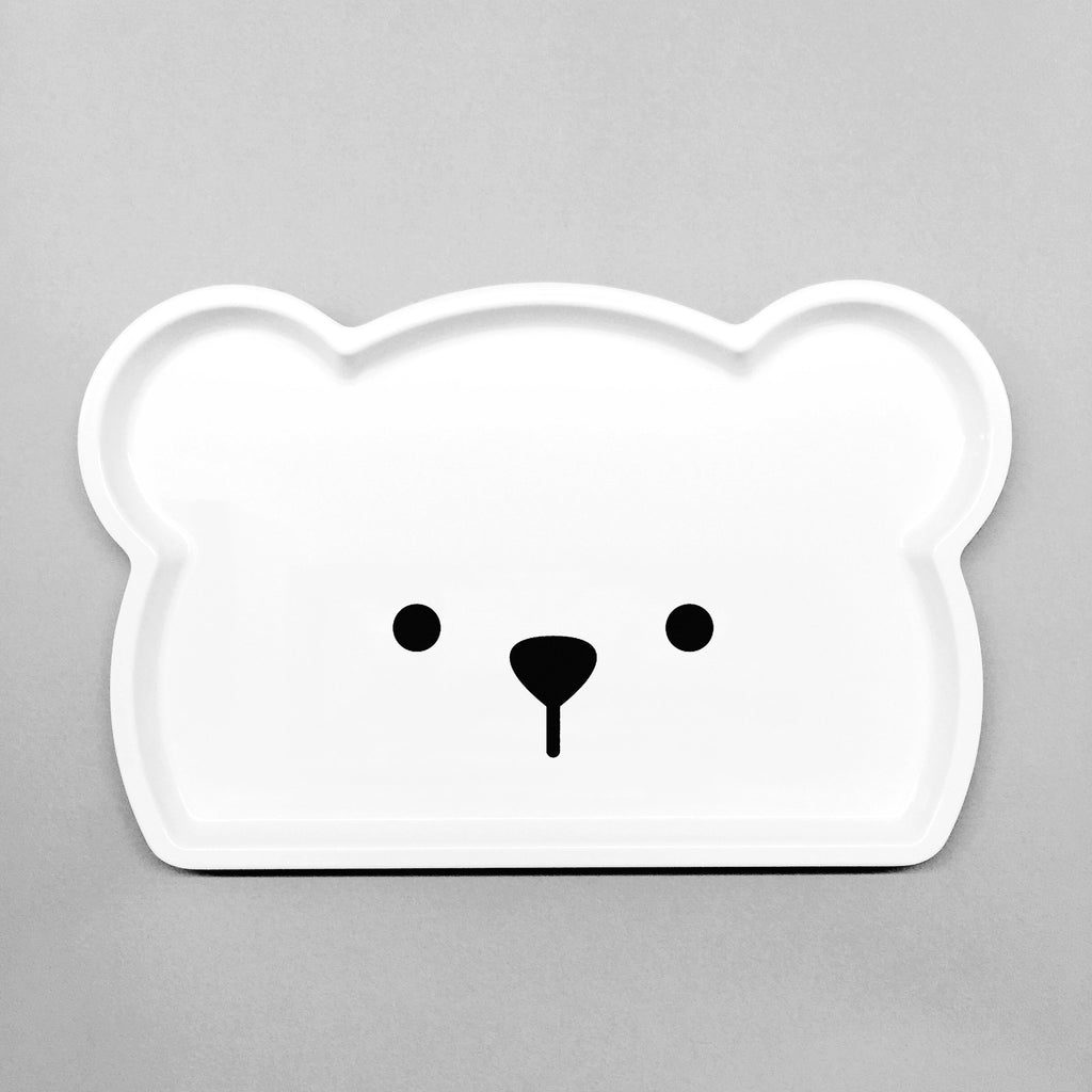 DADDY . Bear Tray