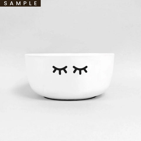 Bowl . Mimi (SAMPLE)