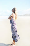 Olivia Sundress | Bellflower