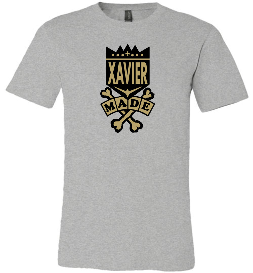 Xavier Made T-Shirt