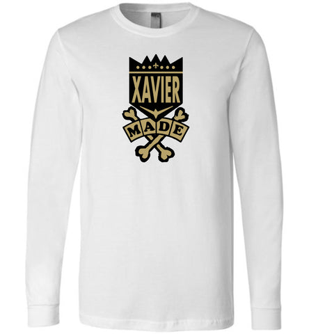 Xavier Made Long Sleeve T-shirt