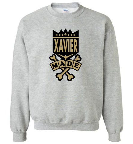 Xavier Made Crewneck