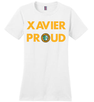 Xavier Proud Ladies T-Shirt