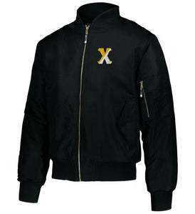 The X - Holloway ® Flight Bomber Jacket
