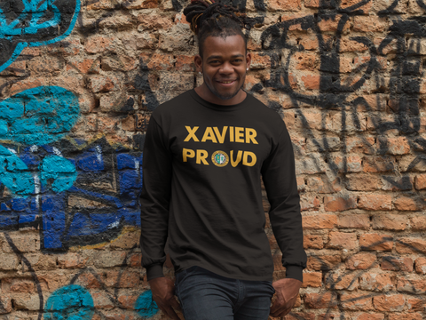 Xavier Proud Long Sleeve