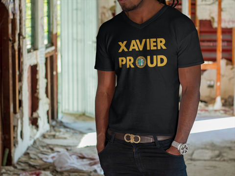 Xavier Proud V-Neck