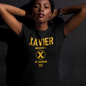 Xavier Graphic Ladies T-Shirt