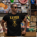 Xavier Graphic T-Shirt