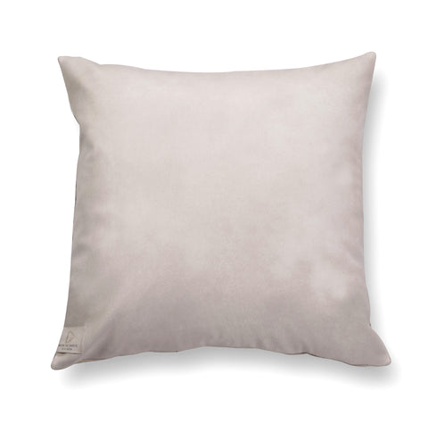 Decorative contemporary pillow - Nine beats of memory 1