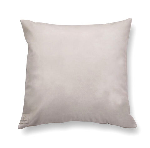 Decorative contemporary pillow - Nine beats of memory 2