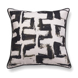Fine accent pillow - Encounters 3
