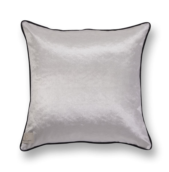 Fine accent pillow - Encounters 1