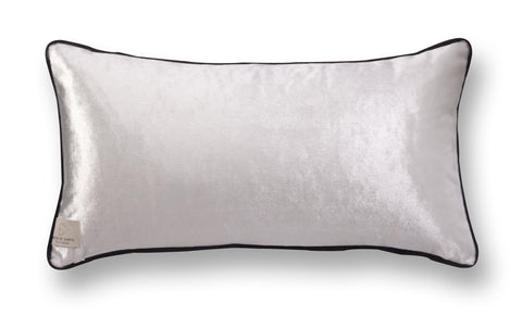 Fine rectangle accent pillow - Encounters 7