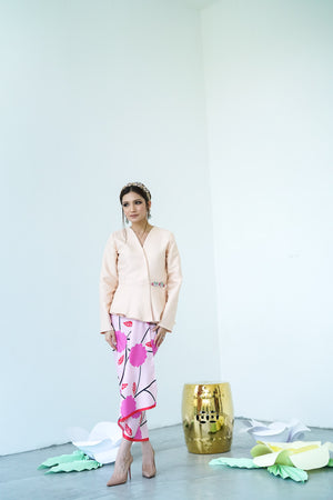 ALTHEA in BEIGE PINK