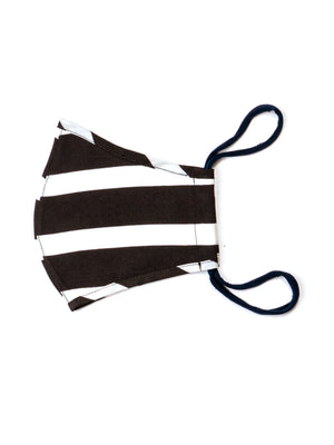 Stripes Face Mask