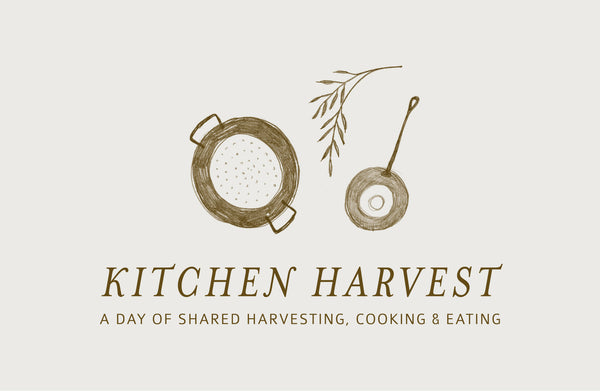 Kitchen Harvest Seasonal Cooking Class