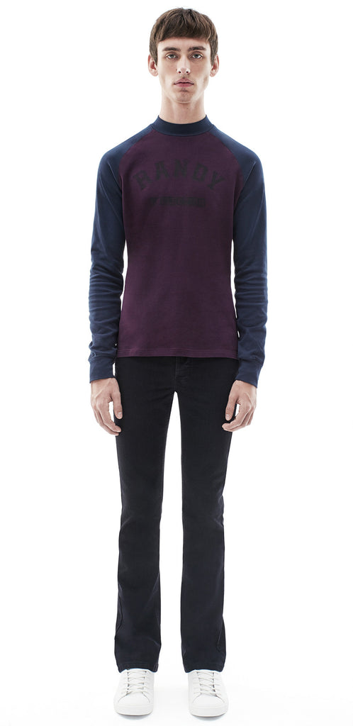 Raglan Long Sleeve
