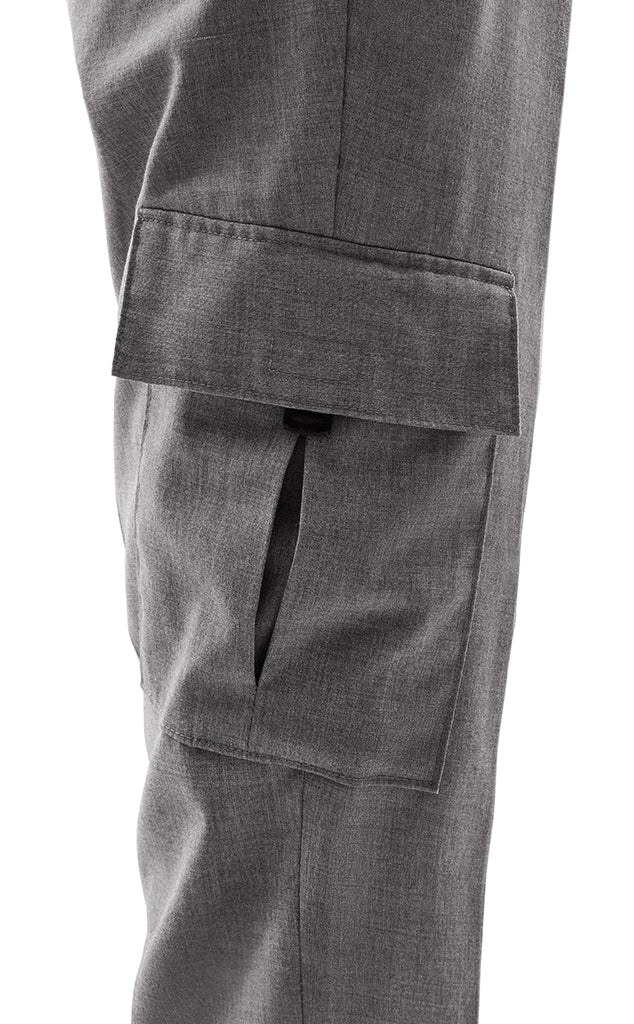 Cargo Formal Trousers
