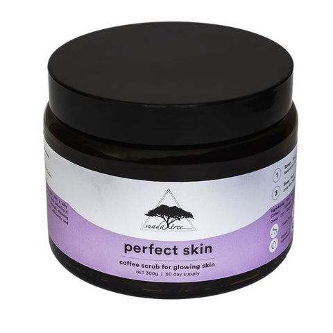 Perfect Skin (Coffee Scrub) 300g