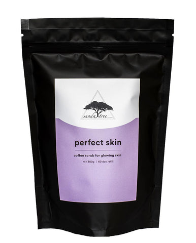 Image of Perfect Skin (Coffee Scrub Refill) 300g