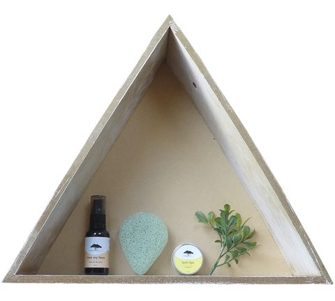 Image of Wanderlust (Travel Pack for Dry Skin)