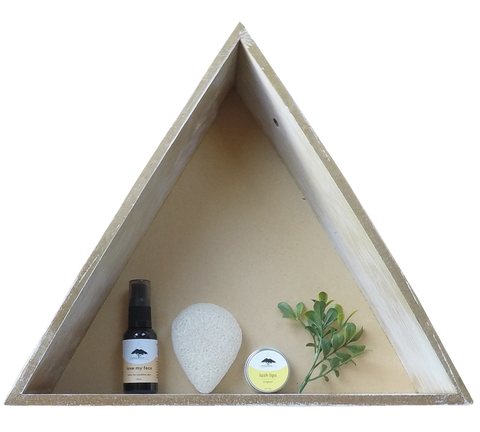 Image of Wanderlust (Travel Pack for Sensitive Skin)