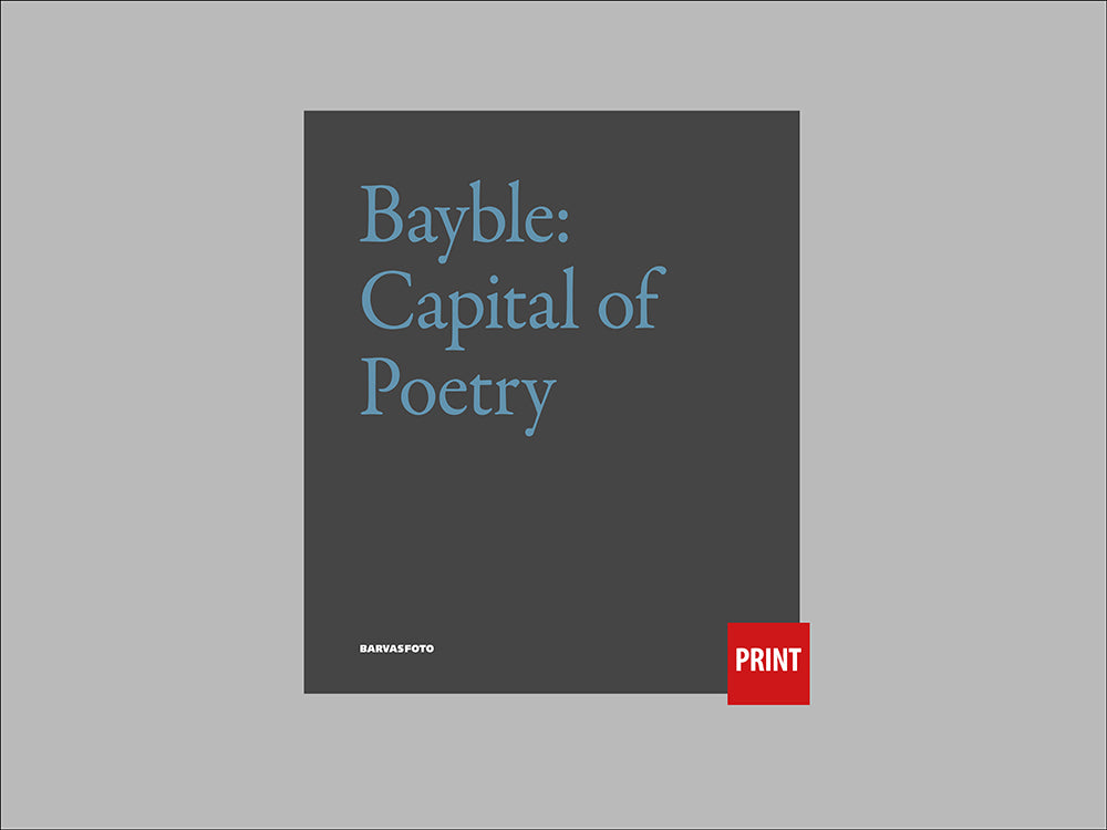 Bayble: Capital of Poetry