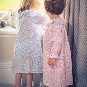 Long Sleeved Nightdress