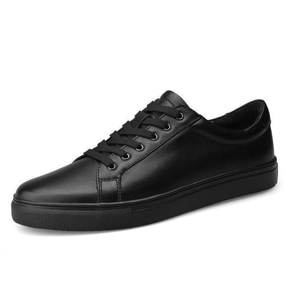 Urban Black Shoes