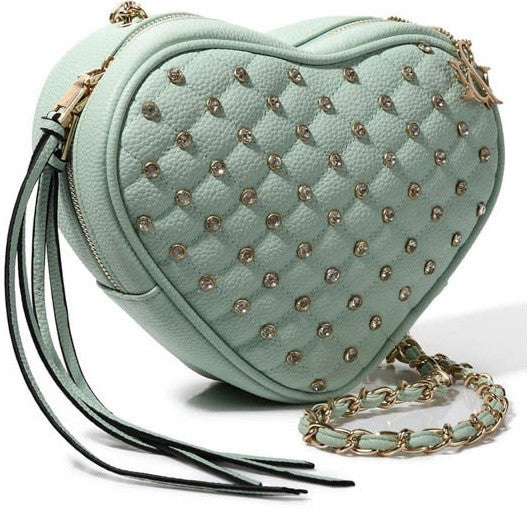 Heart Shape Bag