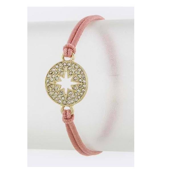 Star Cutout Hairband