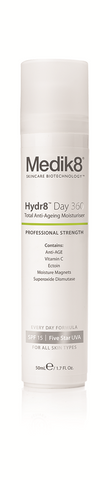Hydr8™ Day 360 Everyday Formula