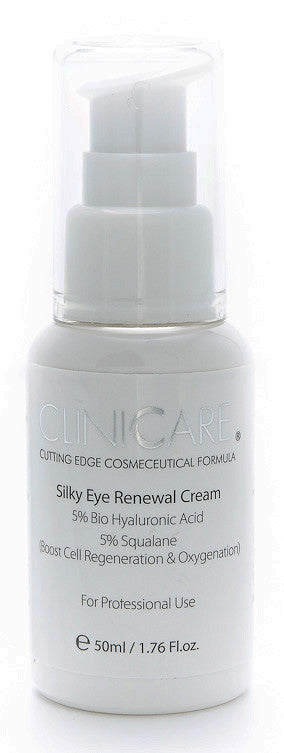Silky Eye Renewal Cream