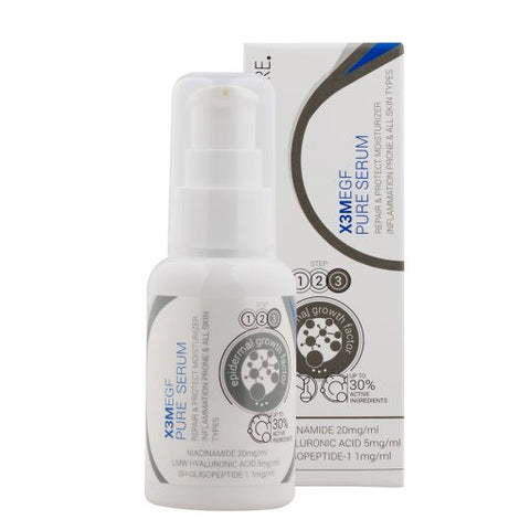 X3M EGF Pure Serum
