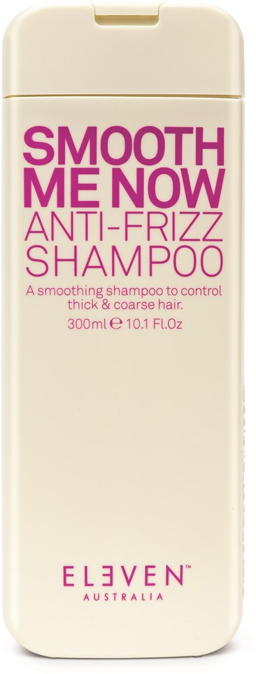 ELEVEN AUSTRALIA SMOOTH ME NOW ANTI-FRIZZ SHAMPOO