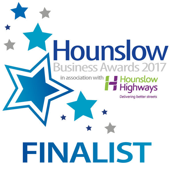 Omni GENEius™ is Nominated in 2 awards categories for the Hounslow Business Awards 2017.