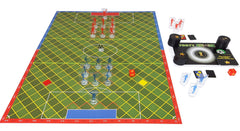 FOOTY SMART Fun family board games Omni GENEius
