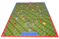 FOOTY SMART Simple board games Omni GENEius