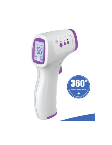STG Medical Infrared Thermometer