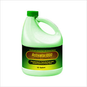 My Activator 1000 Activator 1000 Septic Tank Treatment Store