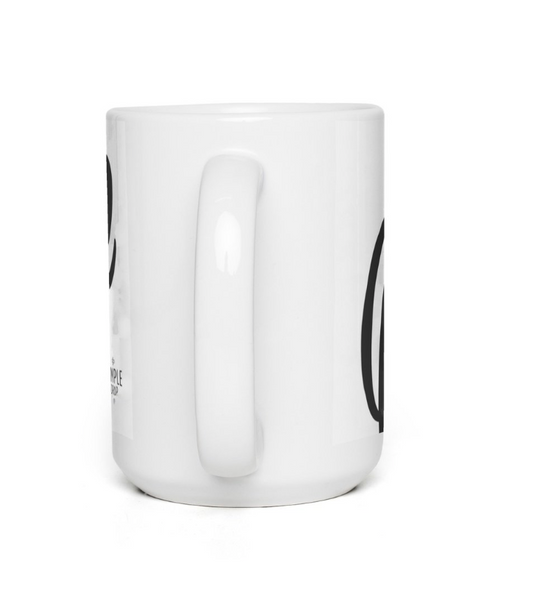 Oil Life Coffee Mug 15oz